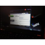 notebook มือสอง ThinkPad X220, i5-2540M HDD 500 GB. RAM 4 GB. (12.5-inch) Windows 7 Pro License ท่านสาวก ให้ไว